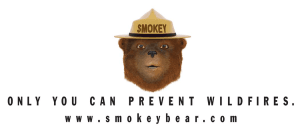 Smokey the Bear Website