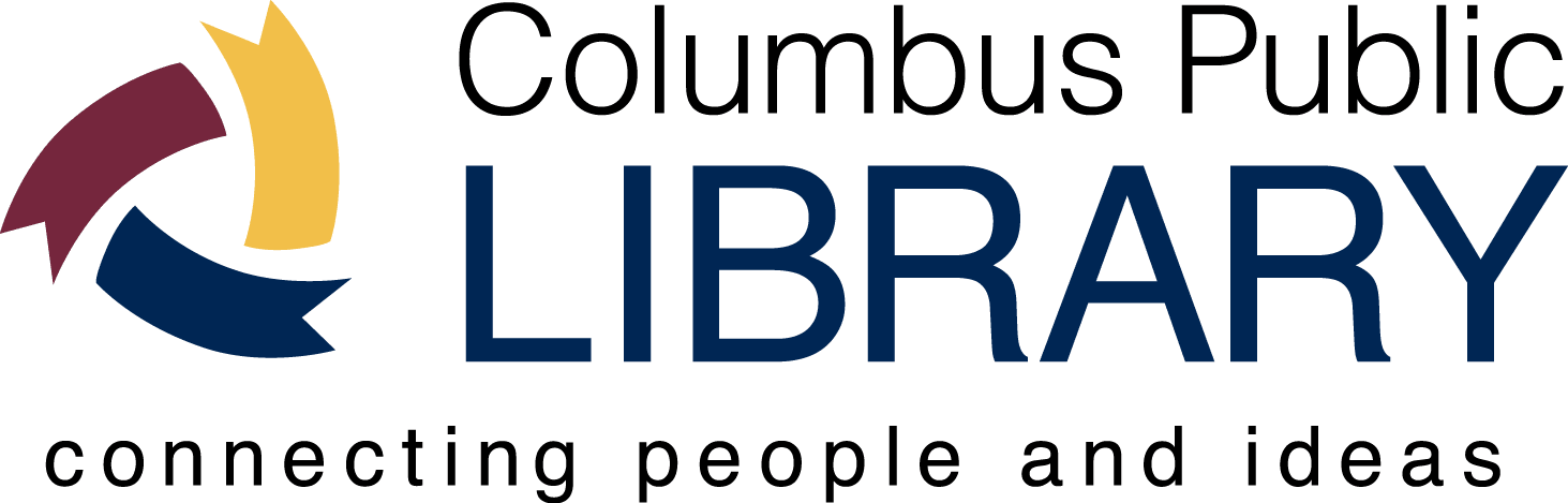 Library Logo Opens in new window