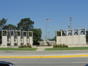 Pawnee Park: Bell Towers